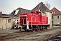 "Henschel 30069 - DB Cargo ""362 780-9"" 22.12.2000 - SeddinHeiko Müller"