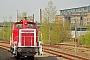 "Henschel 30069 - LEG ""362 780-9"" 17.04.2018 - Leipzig, Betriebshof Hauptbahnhof SüdJan Bulin"