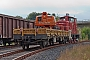 """Henschel 30076 - Railsystems """"362 787-4"""" 31.07.2012 - MontabaurKarl-Heinz  Delbeck"""