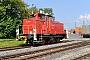"Henschel 30076 - Railsystems ""362 787-4"" 07.07.2013 - Augsburg-Oberhausen Hansjörg Brutzer"