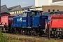 """Henschel 30076 - NRS """"V 60 002"""" 24.08.2019 - Cottbus, AusbesserungswerkSebastian Schrader"""
