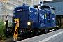 "Henschel 30076 - NRS ""V 60 002"" 31.07.2020 - Lübeck, Hauptbahnhof, Gleis 1Daniel Kahns"