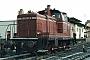 """Henschel 30080 - DB """"260 791-9"""" __.__.1977 - Eisenberg (Pfalz)Reiner Frank"""