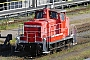 "Henschel 30080 - DB Cargo ""362 791-6"" 24.05.2018 - KielTomke Scheel"