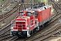 "Henschel 30080 - DB Cargo ""362 791-6"" 09.06.2018 - KielTomke Scheel"