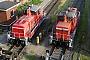 "Henschel 30080 - DB Cargo ""362 791-6"" 29.05.2018 - KielTomke Scheel"