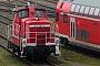 "Henschel 30080 - DB Cargo ""362 791-6"" 06.01.2019 - KielTomke Scheel"