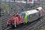 "Henschel 30080 - DB Cargo ""362 791-6"" 22.12.2019 - KielTomke Scheel"
