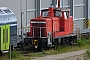 "Henschel 30080 - DB Cargo ""362 791-6"" 07.07.2017 - KielTomke Scheel"