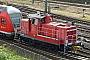 "Henschel 30080 - DB Cargo ""362 791-6"" 28.06.2020 - KielTomke Scheel"