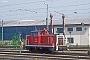 """Henschel 30082 - DB AG """"360 793-4"""" 07.05.1996 - Neustadt (Weinstraße), BahnhofIngmar Weidig"""