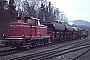 """Henschel 30082 - DB """"260 793-5"""" __.__.1977 - Eisenberg (Pfalz)Reiner Frank"""
