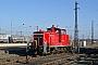 """Henschel 30086 - Railion """"362 797-3"""" 20.02.2004 - Hanau, HauptbahnhofRalph Mildner"""