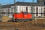 """Henschel 30086 - Railion """"362 797-3"""" 23.01.2007 - Frankfurt (Main), HauptbahnhofJens Vollertsen"""