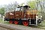 """Henschel 30087 - HSL """"362 798-1"""" 05.04.2014 - GothaPeter Kalbe"""