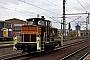 "Henschel 30087 - HSL ""362 798-1"" 15.04.2014 - GothaChristian Klotz"