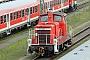 """Henschel 30094 - DB Schenker """"362 805-4"""" 25.04.2012 - KielTomke Scheel"""