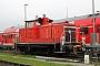 """Henschel 30094 - DB Schenker """"362 805-4"""" 04.05.2012 - KielTomke Scheel"""