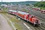 """Henschel 30094 - DB Schenker """"362 805-4"""" 17.08.2014 - KielTomke Scheel"""