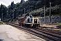 """Henschel 30095 - DB """"260 806-5"""" 28.07.1987 - BerchtesgadenNorbert Lippek"""