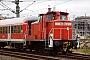 "Henschel 30098 - DB Schenker ""363 809-5"" 19.08.2011 - Kiel, HauptbahnhofBerthold Hertzfeldt"