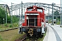 "Henschel 30099 - Railion ""363 810-3"" 20.06.2007 - Kiel, HauptbahnhofAlexander Leroy"