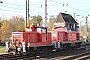"""Henschel 30099 - DB Schenker """"363 810-3"""" 11.11.2014 - Hamburg-EidelstedtEdgar Albers"""