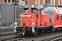 "Henschel 30099 - DB Cargo ""363 810-3"" 04.04.2016 - Hamburg, HauptbahnhofMarvin Fries"