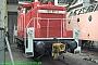 """Henschel 30100 - DB Cargo """"363 811-1"""" 22.03.2016 - GroßbeerenNorman Gottberg"""