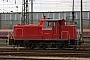 "Henschel 30102 - DB AutoZug ""365 813-5"" 24.04.2009 - Frankfurt (Main)Marvin Fries"