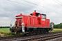 "Henschel 30102 - DB AutoZug ""365 813-5"" 26.06.2013 - Mainz-BischofsheimNorbert Basner"