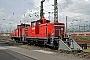 """Henschel 30102 - DB AutoZug """"365 813-5"""" 26.04.2015 - Frankfurt (Main), HauptbahnhofWerner Schwan"""