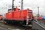 "Henschel 30102 - DB AutoZug ""365 813-5"" 14.02.2016 - Frankfurt (Main)Marvin Fries"