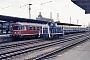 "Henschel 30109 - DB ""261 820-5"" 07.08.1987 - Dortmund, HauptbahnhofNorbert Lippek"