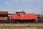 """Henschel 30114 - DB Schenker """"363 825-1"""" 31.07.2009 - VenloPatrick Paulsen"""