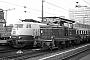 "Henschel 30116 - DB ""261 827-0"" 29.03.1975 - EssenMartin Welzel"