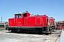 """Henschel 30118 - DB Cargo """"363 829-3"""" 13.07.2003 - Mainz-BischofsheimRalf Lauer"""