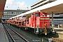 "Henschel 30119 - DB Cargo ""363 830-1"" 19.06.2017 - Hamburg, Bahnhof Hamburg-AltonaAlexander Leroy"