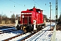 """Henschel 30120 - DB Cargo """"363 831-9"""" 08.01.2003 - MindenDietrich Bothe"""