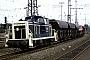 """Henschel 30122 - DB """"261 833-8"""" 30.07.1981 - Essen, HauptbahnhofMichael Kuschke"""