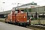 """Henschel 30122 - DB """"261 833-8"""" __.10.1978 - EssenErhard Hemer"""