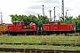 """Henschel 30126 - Railion """"363 837-6"""" 03.07.2007 - CottbusFrank Glaubitz"""