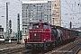 """Henschel 30126 - DB """"261 837-9"""" 11.07.1978 - Essen, HauptbahnhofAxel Johanßen"""