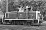 """Henschel 30128 - DB """"365 839-0"""" 15.10.1989 - Herzberg (Harz)Klaus Görs"""