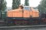 Henschel 30261 - On Rail __.04.1990 - Moers, Krupp-MaK Maschinenbau GmbH, Werkstatt MoersRolf Alberts
