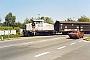 """Henschel 30264 - Mobil Oil """"1"""" 25.09.1982 - WedelAndreas Weber"""