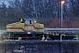 """Henschel 30265 - Dillinger Hütte """"D 10"""" 18.02.2014 - Dillingen, HafenAlexander Leroy"""