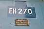 "Henschel 30304 - EH ""270"" __.__.1994 - Krefeld, ThyssenRolf Herholz"