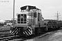 "Henschel 30304 - TEW ""7"" 25.06.1982 - KrefeldDr. Günther Barths"