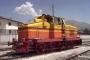 "Henschel 30309 - SerFer ""K 013"" 06.07.2004 - AvezzanoLorenzo Pantani"